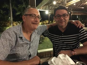 2015 Bali with Tony